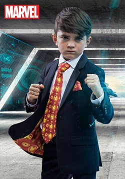 Kids Iron Man Suit (Secret Identity)