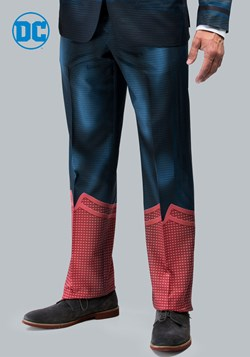 Superman Suit Pants (Alter Ego) upd