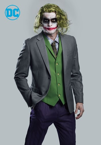 The Joker Suit Jacket Alt 2