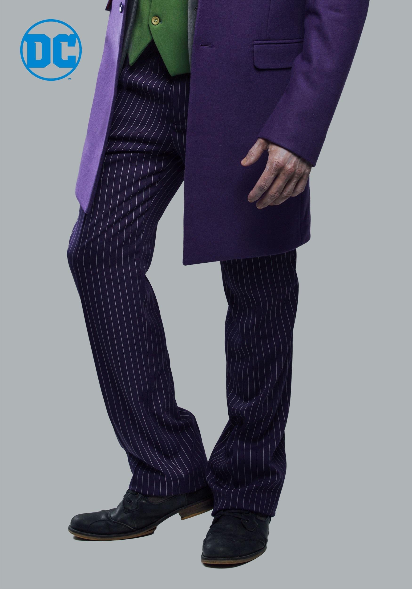 THE JOKER Suit Pants (Authentic) FUN9011P