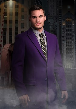 Joker TDK Suit Overcoat Alt 4 upd alt