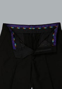 THE JOKER Slim Fit Suit Pants (Secret Identity)2 alt