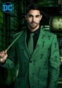 Riddler Suit (Authentic)