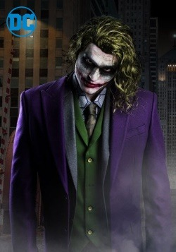 Joker Suit (Authentic)