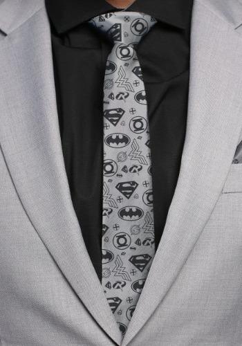 Justice League Suit (Secret Identity)