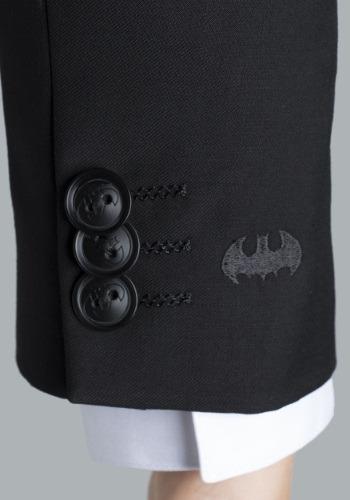 Child Batman Casual Canvas Jacket