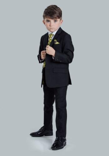 Child Batman Suit (Secret Identity)