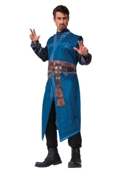 Adult Deluxe Doctor Strange Costume