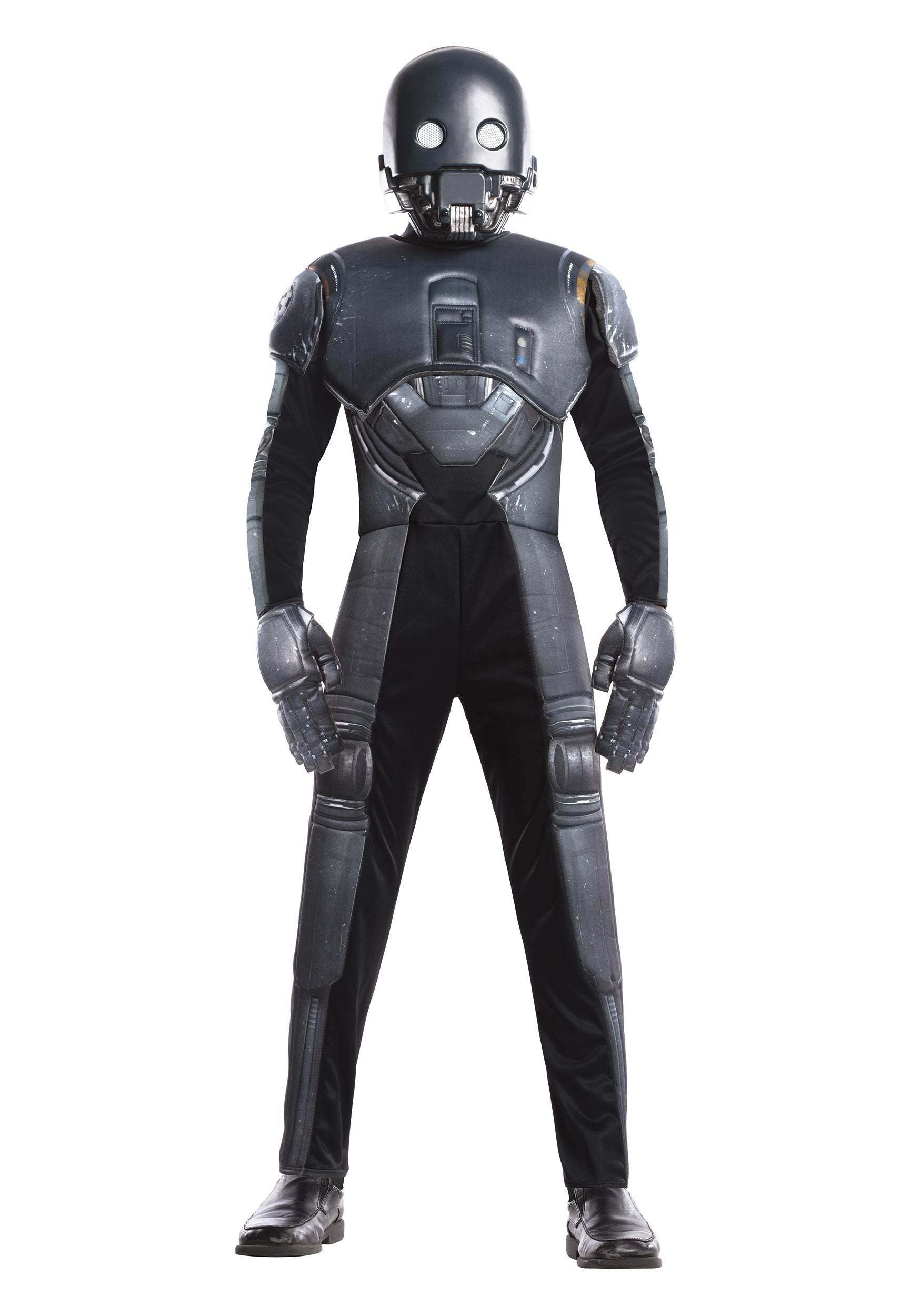 Child Star Wars: Rogue One Deluxe Droid Costume RU630301
