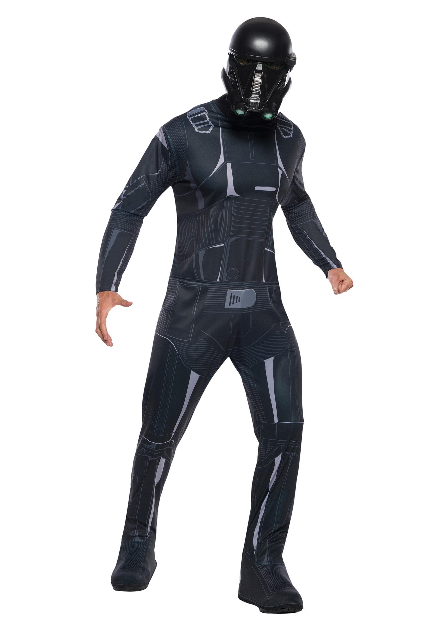 Star Wars: Rogue One Adult Shadow Trooper Costume RU820312
