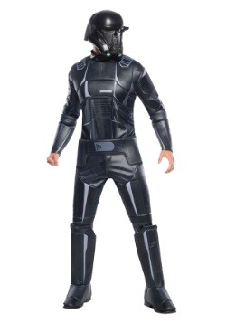 Star Wars: Rogue One Adult Deluxe Shadow Trooper Costume