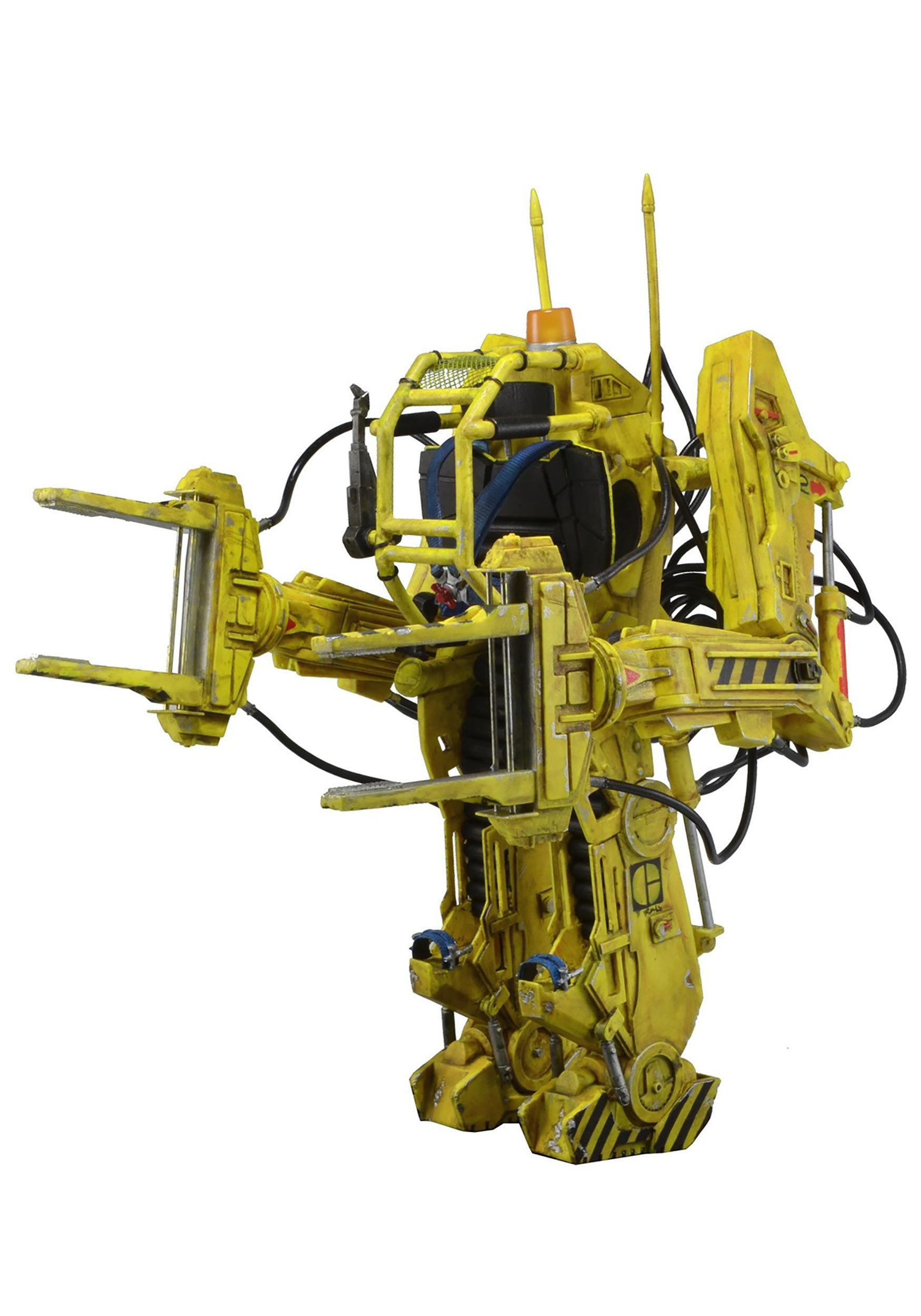 Aliens Power Loader Deluxe Vehicle NC51416