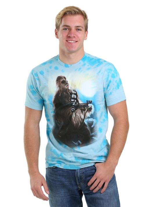 Blue Sky Chewie