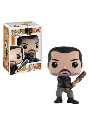 The Walking Dead Negan POP Vinyl Figure