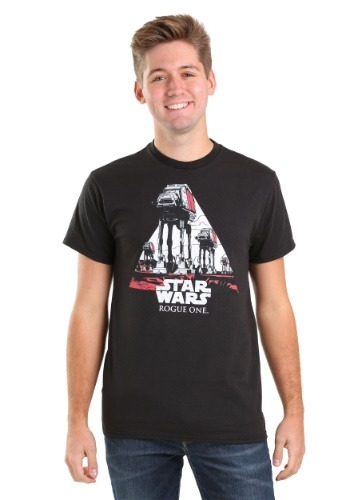 Star Wars Rogue One Walking Phoenix T-Shirt
