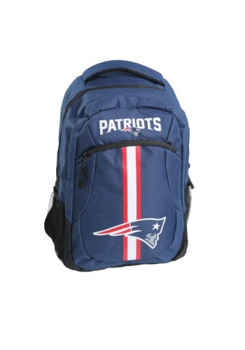 New England Patriots Action Backpack