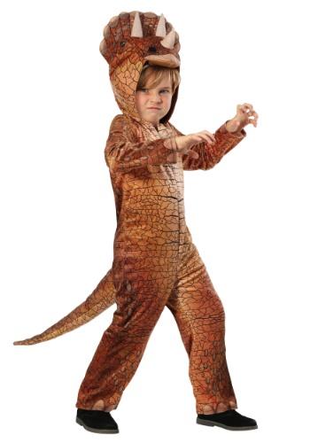 Child Triceratops Costume