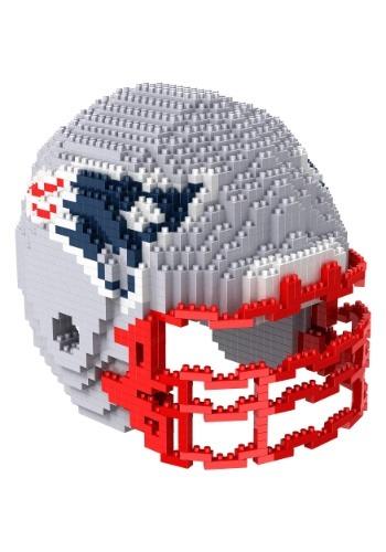 New England Patriots 3D Helmet Puzzle