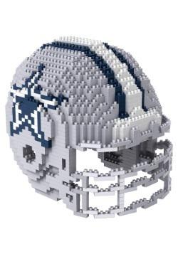Dallas Cowboys 3D Helmet Puzzle