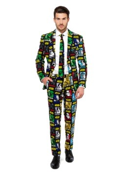 Men's Star Wars Strong Force Opposuit