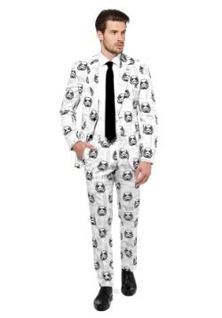 Star Wars Stormtrooper Men's Opposuit