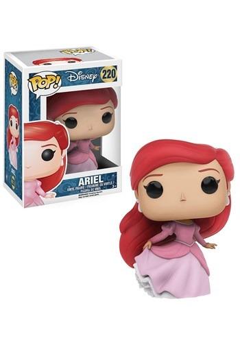 Disney The Little Mermaid Princess Ariel POP Vinyl Figure up