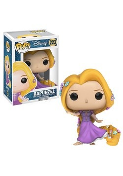 POP Disney Tangled Princess Rapunzel upd