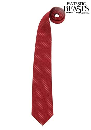Jacob Kowalski Necktie from Fantastic Beasts and Where to Find Them