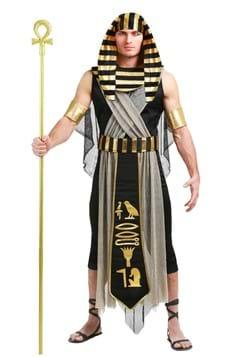 Mens All Powerful Pharaoh Costume