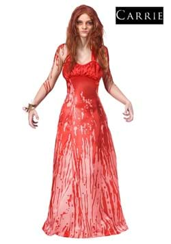 Women's Adult Carrie Costume