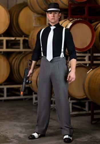 Mafia Underboss Costume Update