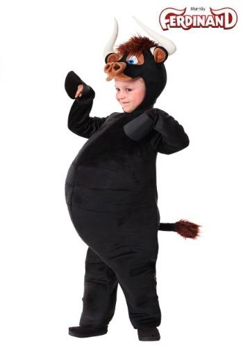 Toddler Ferdinand Bull Costume upd