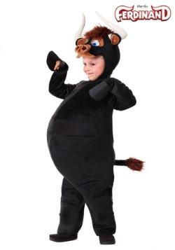 Toddler Ferdinand Bull Costume