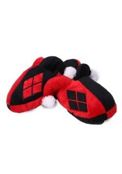 Harley Quinn Slippers