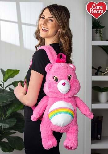 Care Bears Cheer Bear Backpack-1