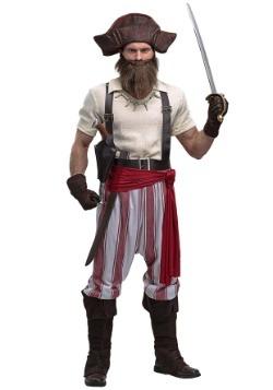 Men's Seven Seas Pirate Costume