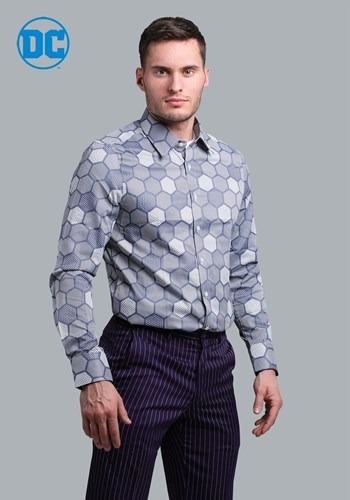 Joker The Dark Knight Suit Shirt for Men