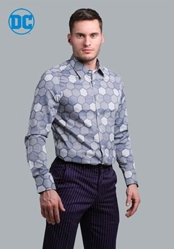 Joker The Dark Knight Suit Shirt for Men