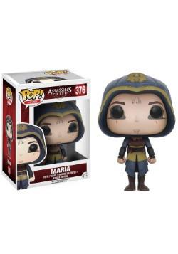POP! Assassin's Creed Maria Vinyl Figure