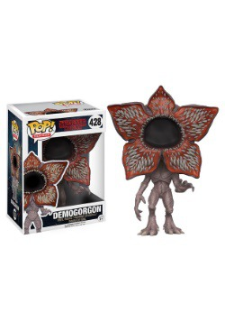 POP Stranger Things Demogorgon Vinyl Figure