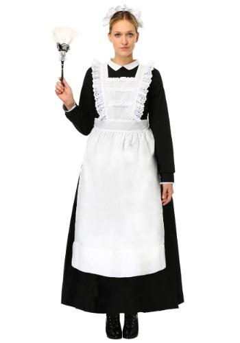 Traditional Maid Women's Costume