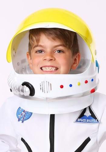 Astronaut: Helmet 1