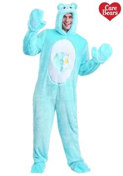 Adult Classic Bedtime Bear Care Bears Costume