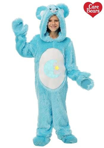 Child Classic Bedtime Care Bears Costume