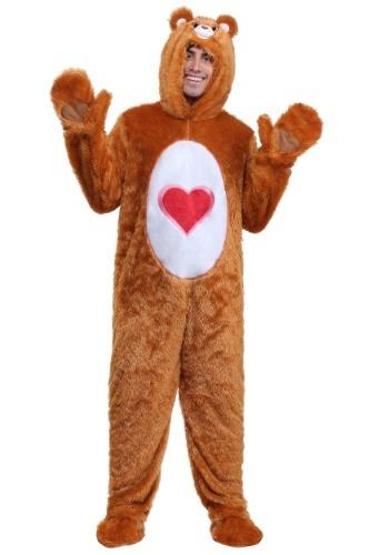 Costume | Classic | Adult | Bear
