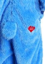 Adult Care Bears Classic Grumpy Bear Costume2