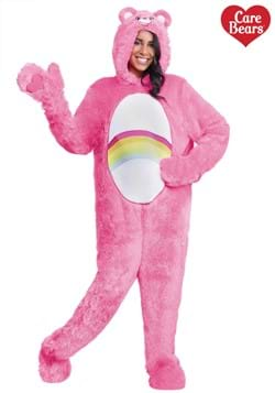 Adult Classic Cheer Bear Care Bears Costume