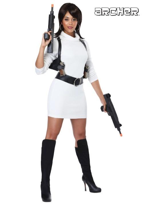 Archer Lana Kane Costume Update Main