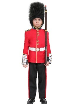 Boys Royal Guard Costume update 1