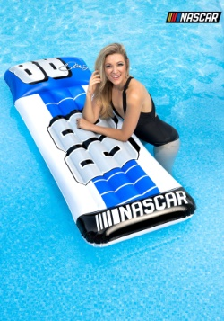 NASCAR Dale Earnhardt Jr. Mat Pool Float